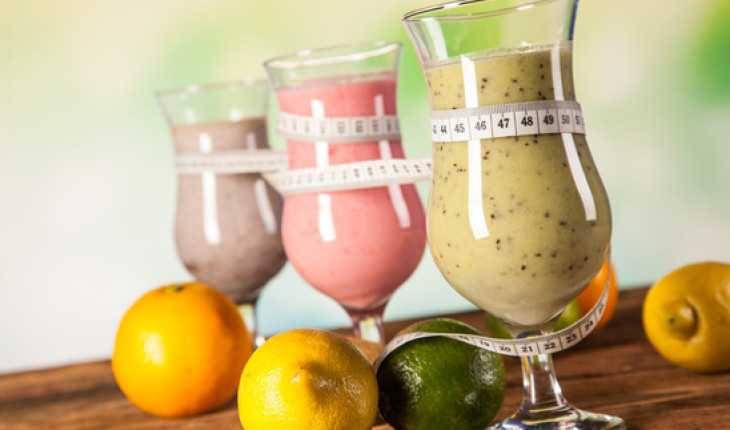 Lose Weight With Shakes The Diet With Shakes Clearly Health